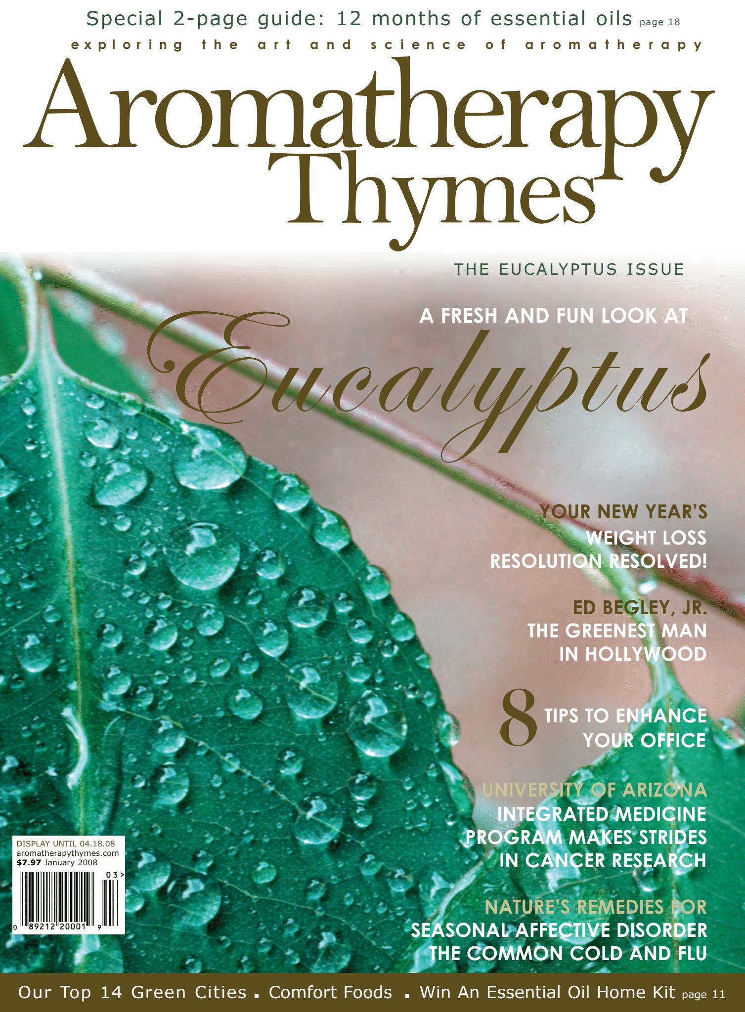Introducing Eucalyptus