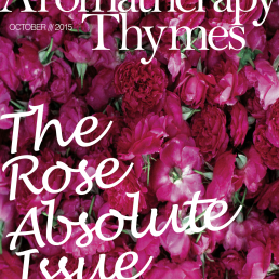 Rose Absolute 2015 Vol. 3 No. 2