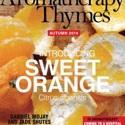 Sweet Orange 2014 Vol. 2 No. 3