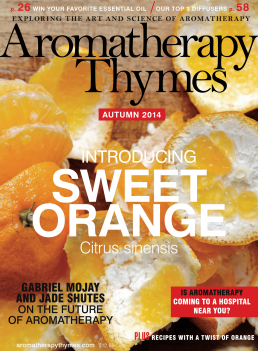 Sweet Orange 2014 Vol. 2 No. 3