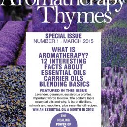 Special Issue 2015 Vol. 3 No.